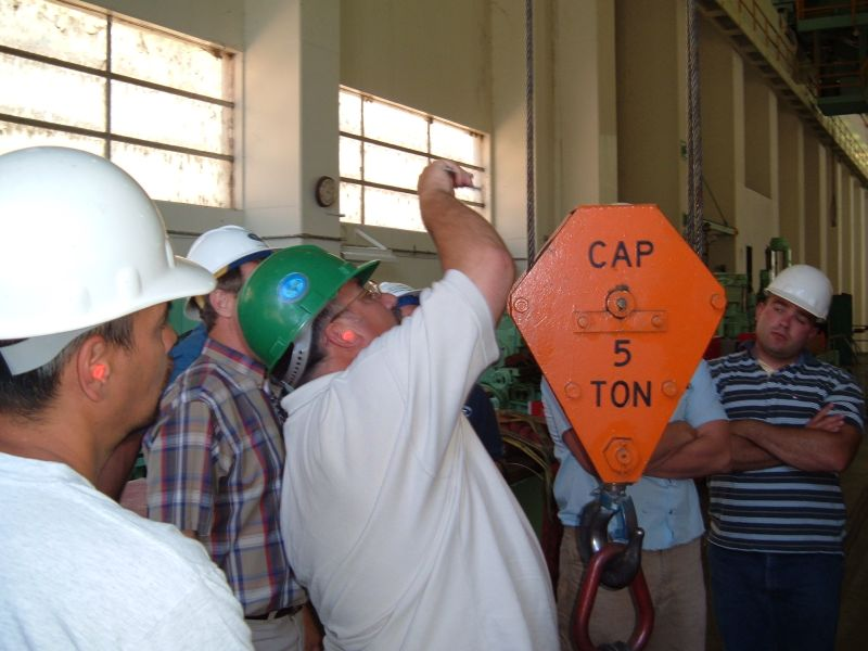 Overhead Crane Inspector Training Web photo 2